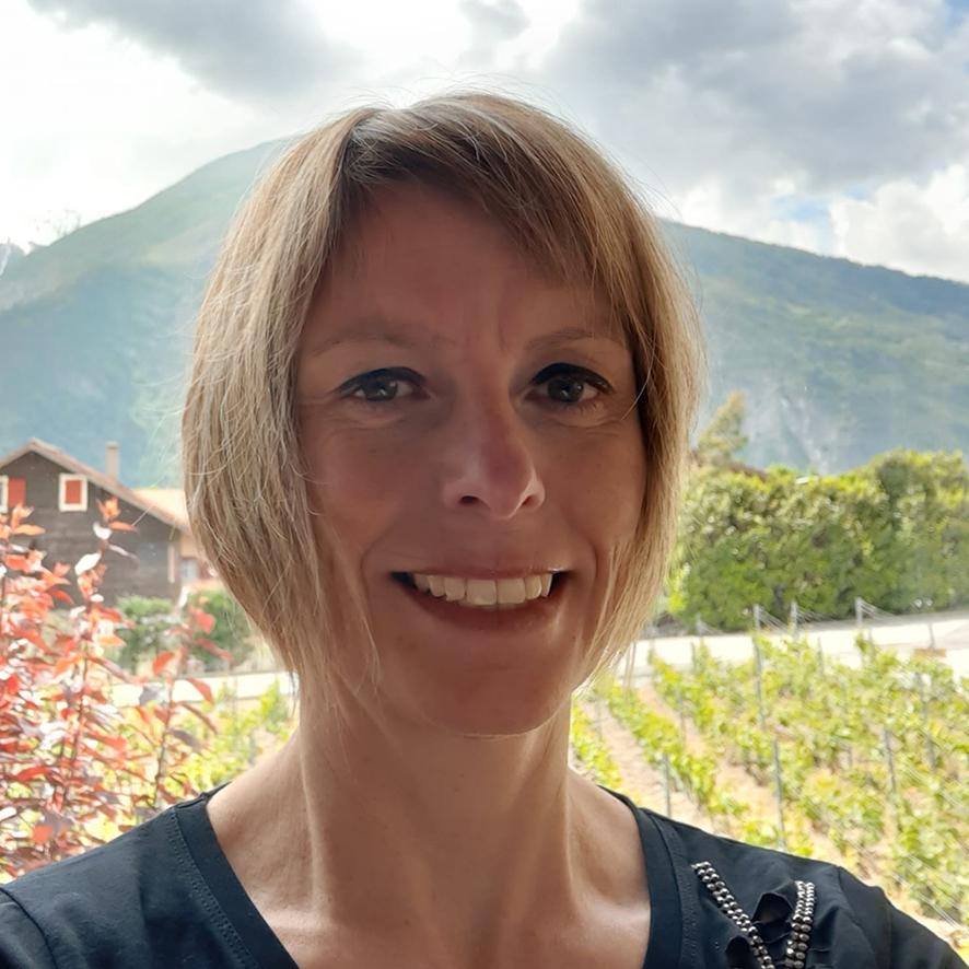 Karine Villettaz